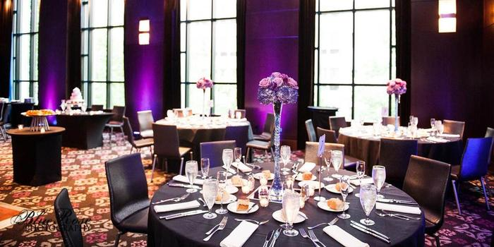 W Seattle wedding venue picture 2 of 16 - Provided by: W Seattle