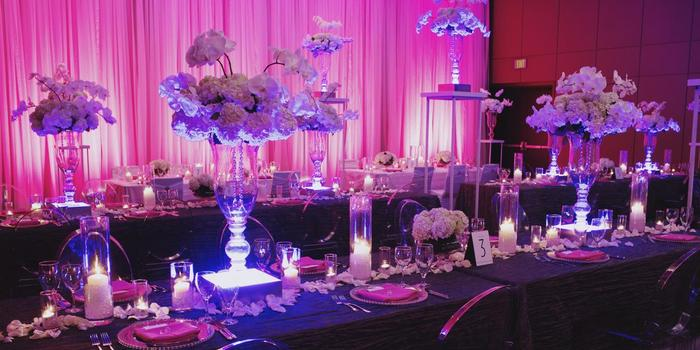 W Seattle wedding venue picture 9 of 16 - Provided by: W Seattle