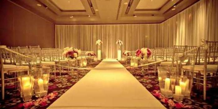 W Seattle wedding venue picture 10 of 16 - Provided by: W Seattle