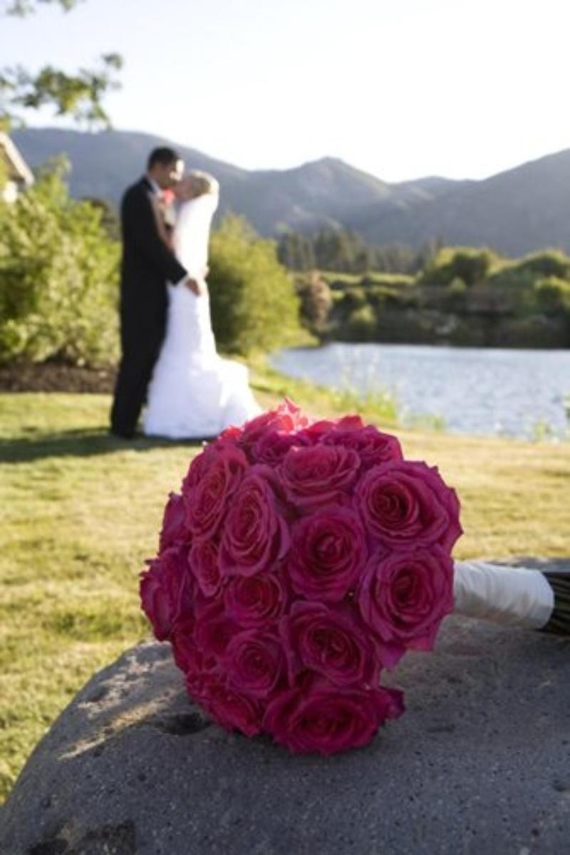 Toiyabe Golf Club wedding venue picture 10 of 13 - Provided by: Thunder Canyon Country Club