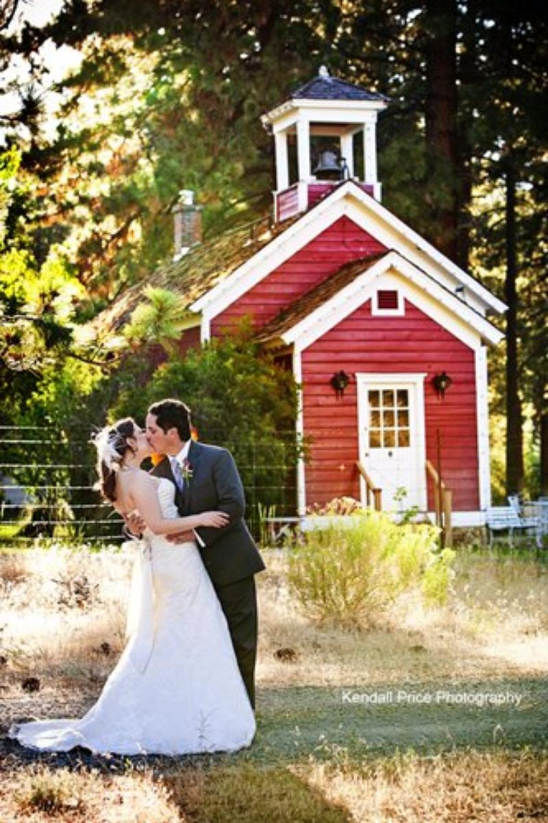 Toiyabe Golf Club wedding venue picture 6 of 13 - Provided by: Thunder Canyon Country Club