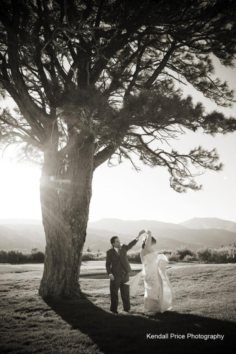 Toiyabe Golf Club wedding venue picture 7 of 13 - Photo by: Kendall Price Photography