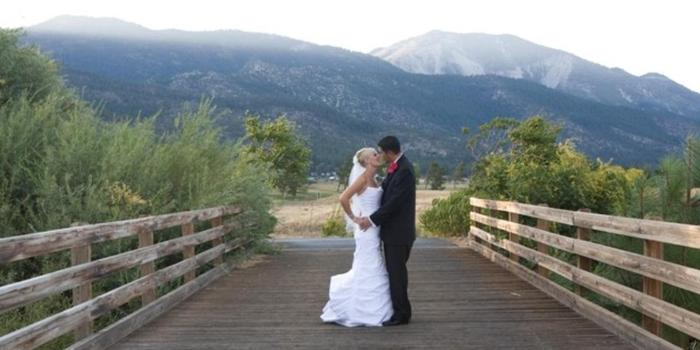 Toiyabe Golf Club wedding venue picture 2 of 13 - Provided by: Thunder Canyon Country Club