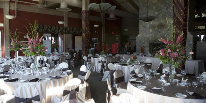 Toiyabe Golf Club wedding venue picture 3 of 13 - Provided by: Thunder Canyon Country Club