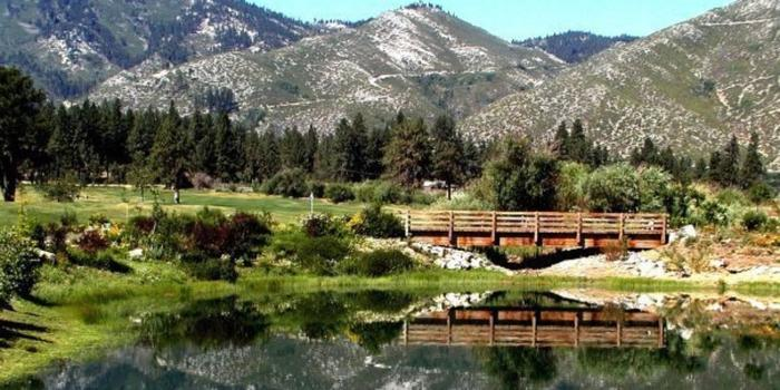 Toiyabe Golf Club wedding venue picture 11 of 13 - Provided by: Thunder Canyon Country Club