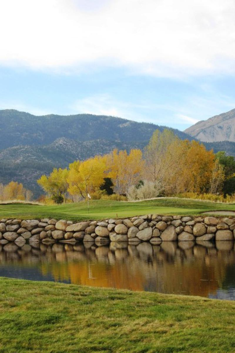 Toiyabe Golf Club wedding venue picture 12 of 13 - Provided by: Thunder Canyon Country Club
