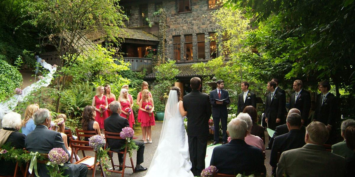 Amadeus Manor Weddings