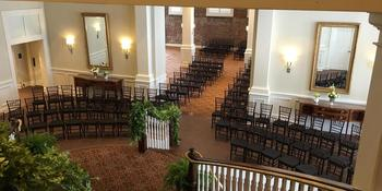 The Tremont House weddings in Galveston TX
