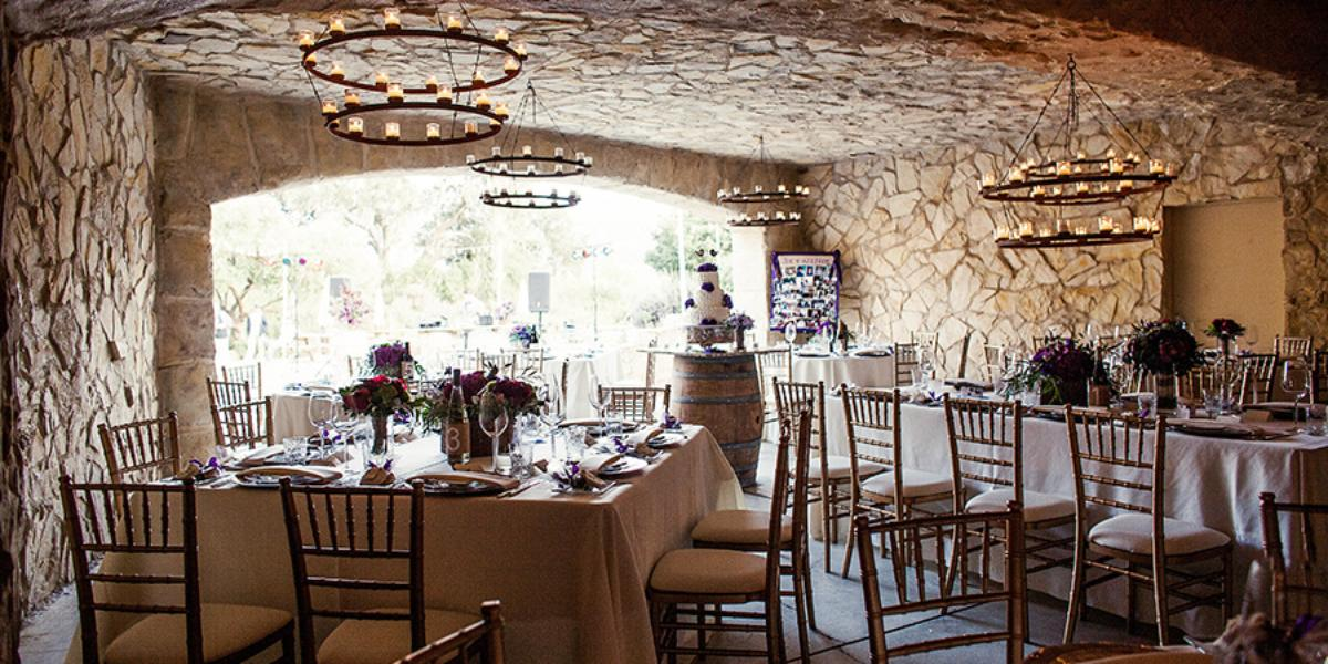 Sunstone Vineyards Amp Winery Weddings Get Prices For