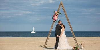 Merri-Makers Catering at the Taylor Pavilion weddings in Belmar NJ