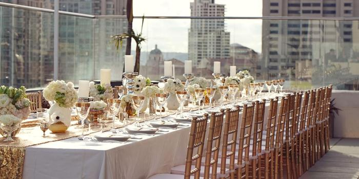Andaz San Diego Weddings Get Prices For Wedding Venues In Ca