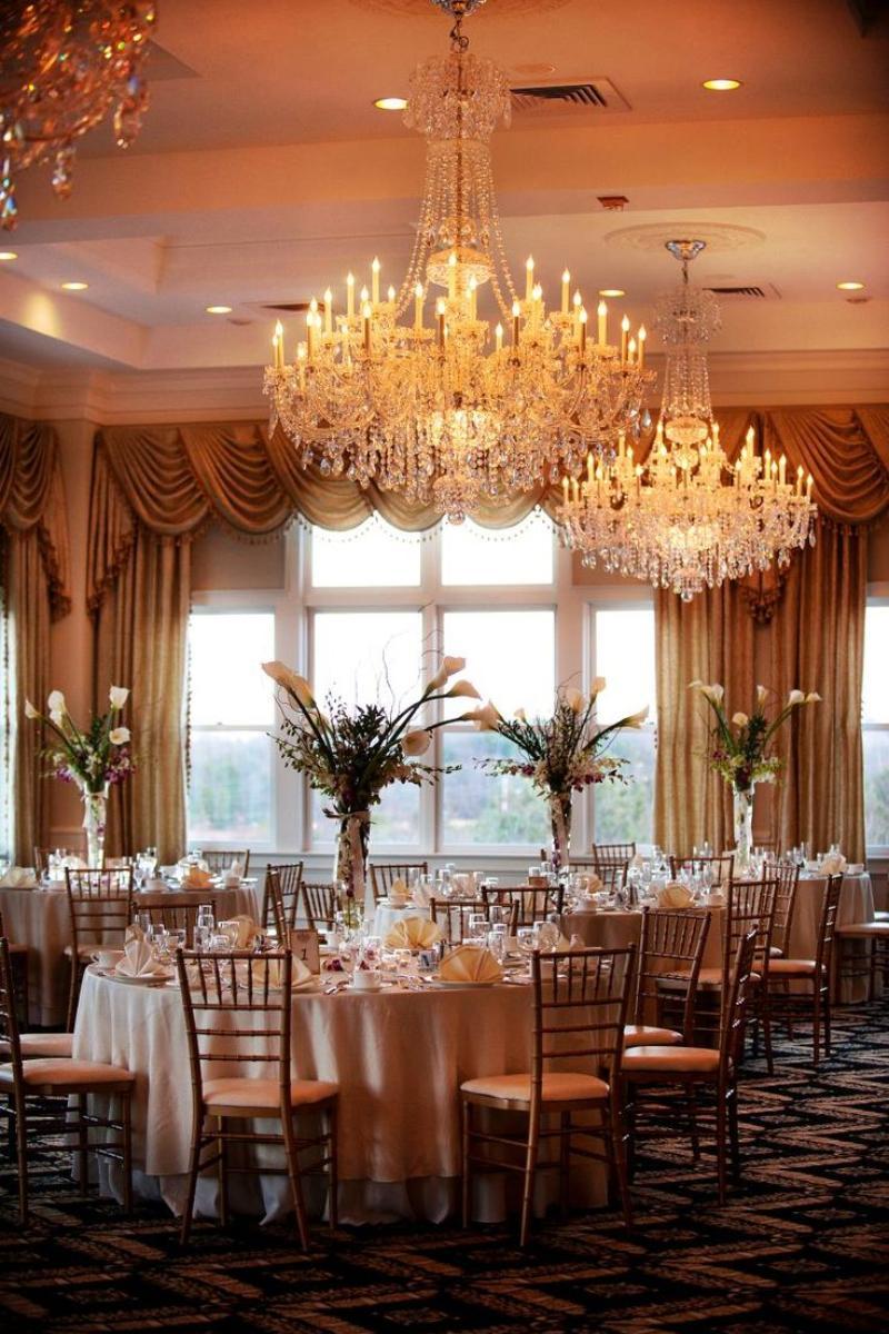 Trump National Golf Club Philadelphia wedding venue picture 14 of 16 ...