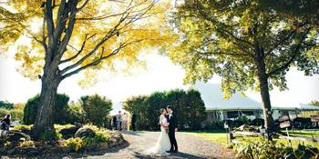 Crossed Keys Estate weddings in Andover NJ