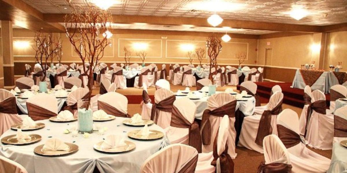 Wedding Reception Halls With Prices