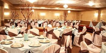 The Reserve Banquet Hall weddings in Euless TX