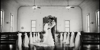 Ever After Chapel weddings in Aubrey TX