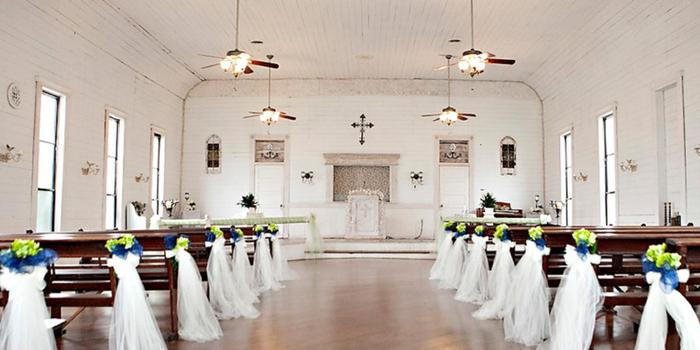 Ever After Chapel wedding venue picture 2 of 16 - Photo by: A Studio Productions Photography