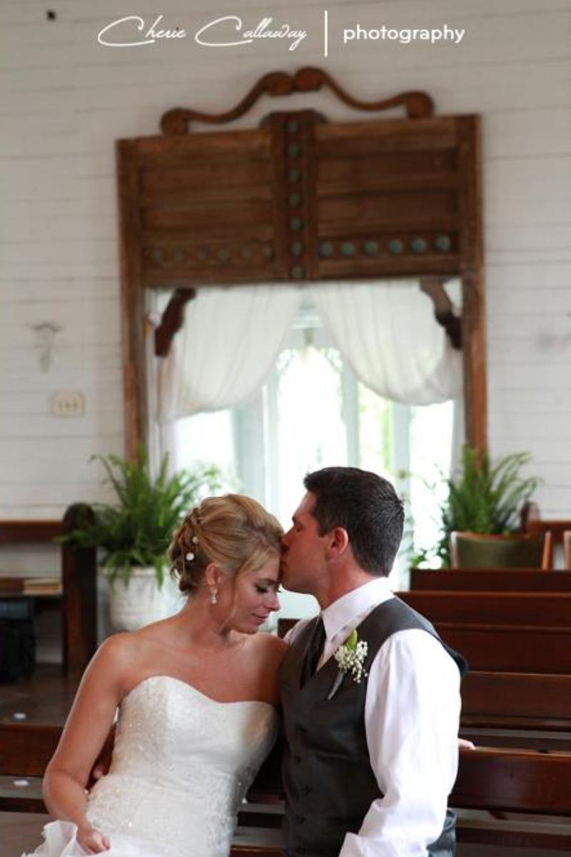 Ever After Chapel wedding venue picture 8 of 16 - Photo by: Cherie Calloway Photography
