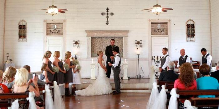 Ever After Chapel wedding venue picture 3 of 16 - Photo by: Cherie Calloway Photography
