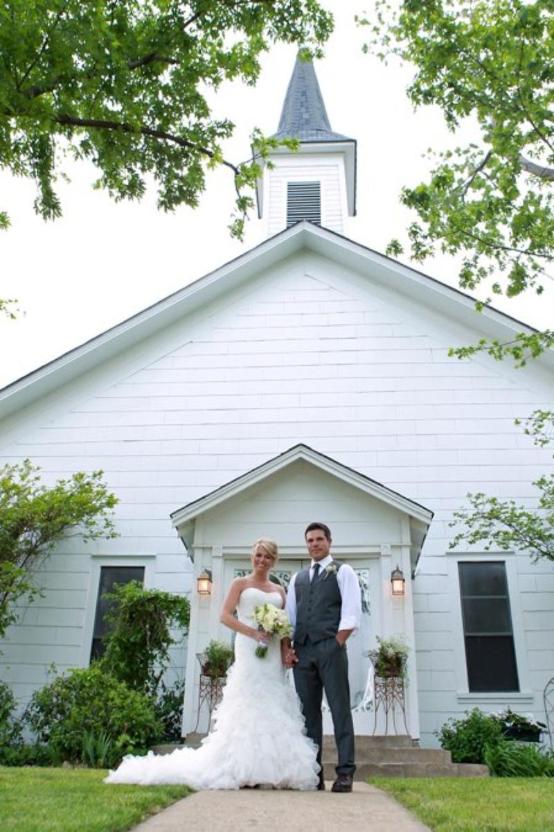Ever After Chapel wedding venue picture 9 of 16 - Photo by: Cherie Calloway Photography