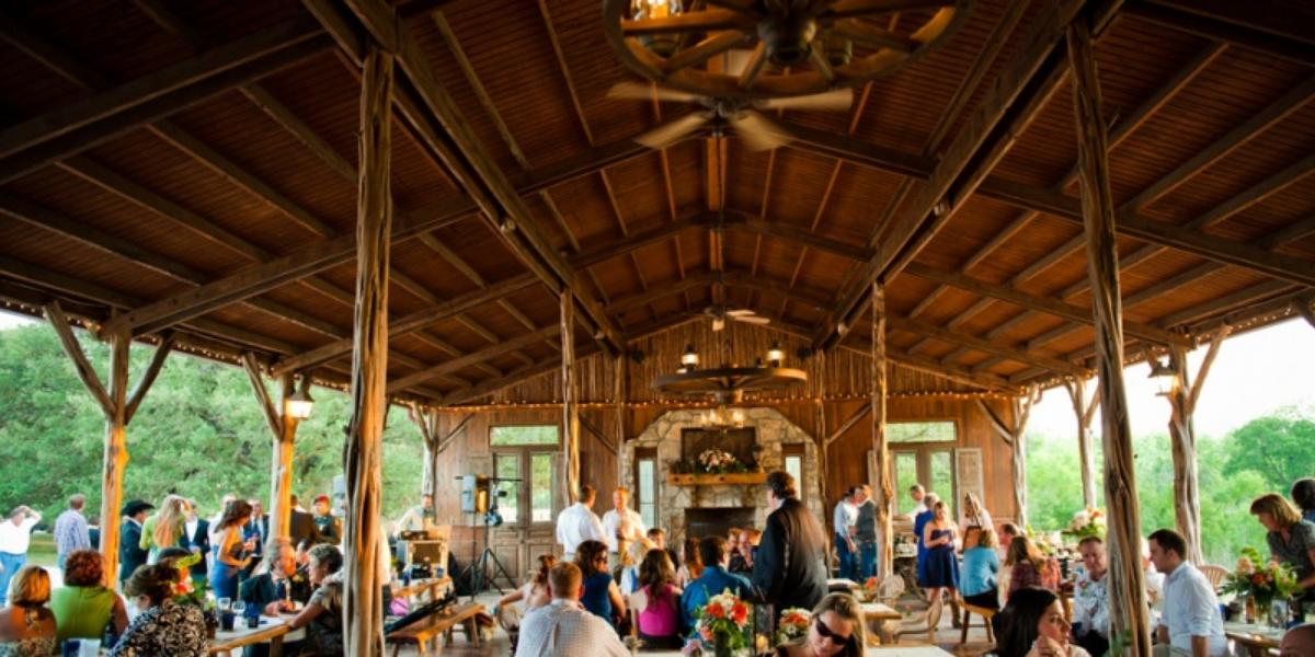 Gatehouse at Old Glory Ranch Weddings | Get Prices for Wedding Venues