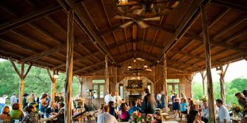 Gatehouse at Old Glory Ranch weddings in Wimberley TX