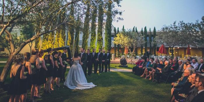 Phoenix Art Museum Weddings Get Prices For Wedding Venues In AZ