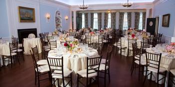 1 Hanover Square weddings in New York NY