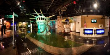 Madame Tussauds New York weddings in New York NY