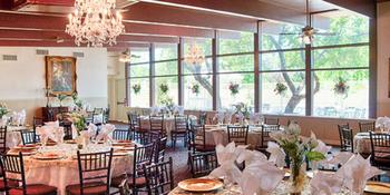 Magnolia Gardens on Main weddings in San Antonio TX