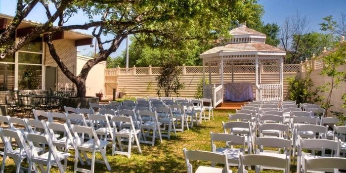 Magnolia Gardens On Main Weddings Get Prices For Wedding Venues In Tx