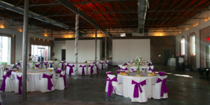 Lofty Spaces Weddings