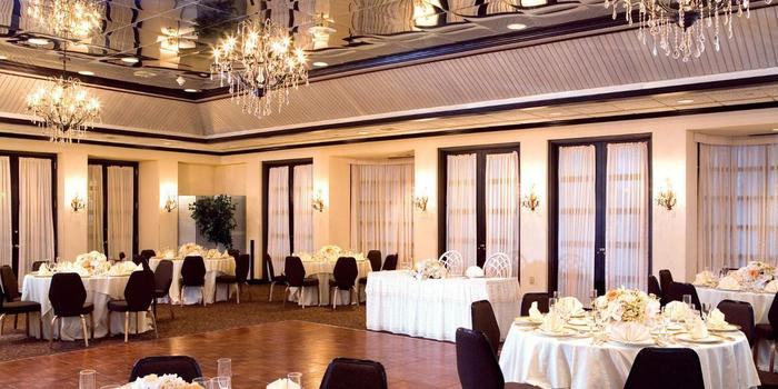 Sheraton Eatontown Hotel wedding venue picture 1 of 14 - Provided by: Sheraton Eatontown Hotel