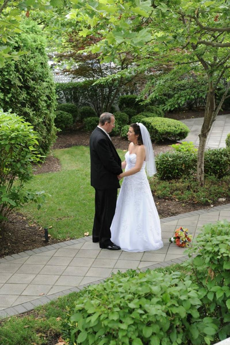 Sheraton Eatontown Hotel wedding venue picture 9 of 14 - Photo by: J&S Studios