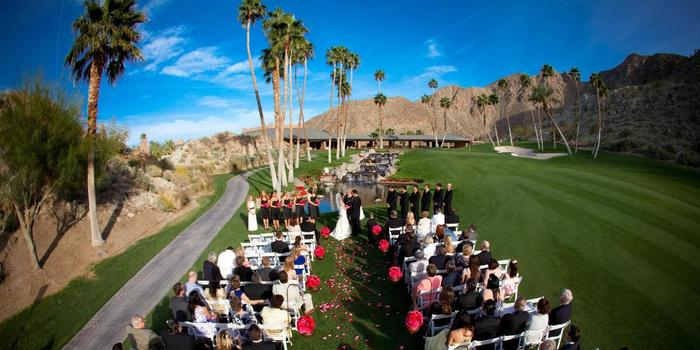 Indian Wells Country Club Weddings Get Prices For