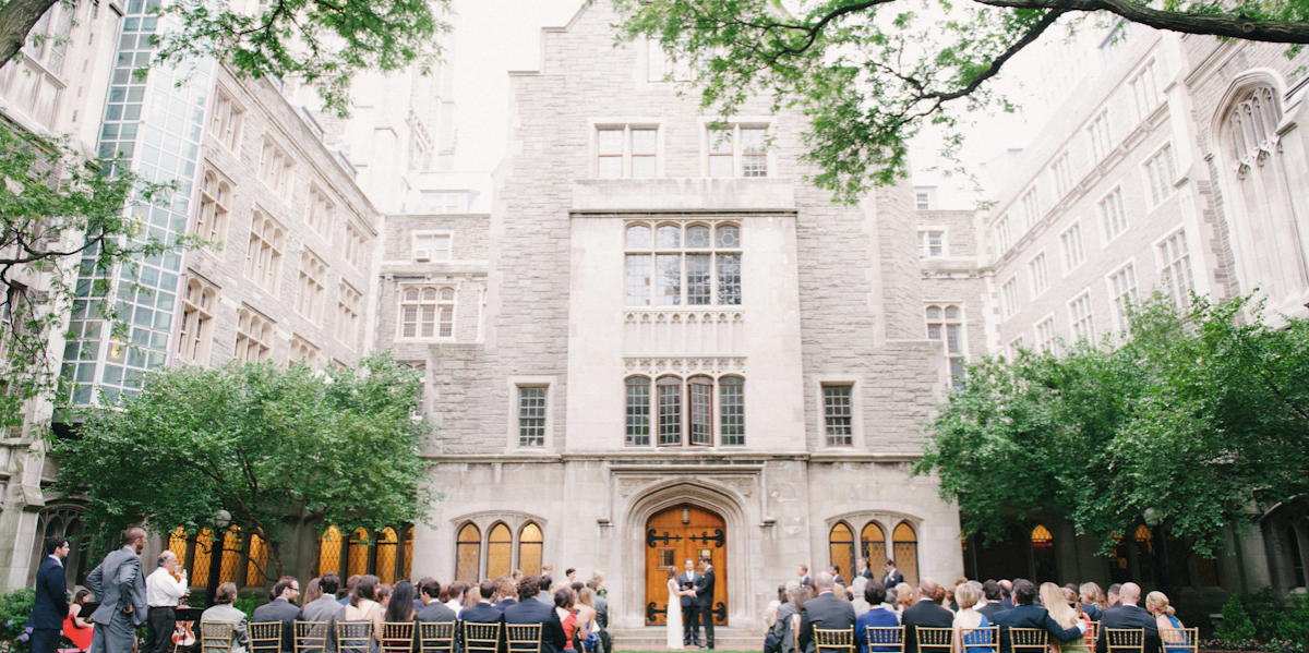 Morningside castle weddings get prices for wedding for Small wedding venues ny