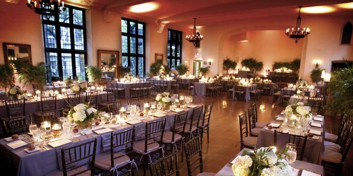 Morningside Castle wedding venue picture 5 of 16 - Photo by: Borowski Muller Photographers