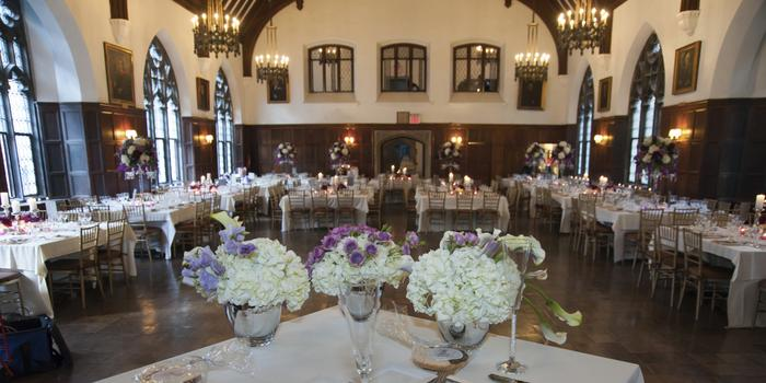 Morningside Castle wedding venue picture 15 of 16 - Photo by: Nicole Thomas Photography