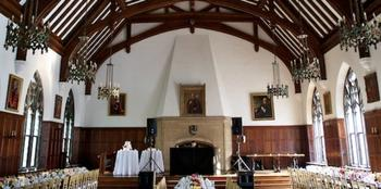 Morningside Castle wedding venue picture 9 of 16