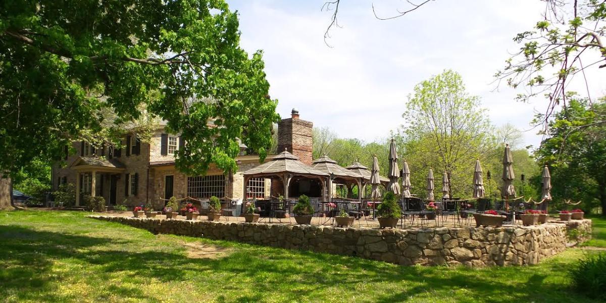 Mill House Restaurant Langhorne Pa