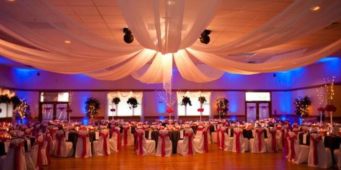 Cherry Hill Ballroom wedding venue picture 2 of 12 - Provided by: Cherry Hill Ballroom