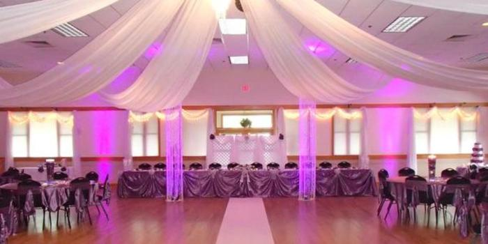 Cherry Hill Ballroom wedding venue picture 3 of 12 - Provided by: Cherry Hill Ballroom