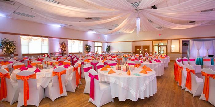 Cherry Hill Ballroom wedding venue picture 1 of 12 - Provided by: Cherry Hill Ballroom