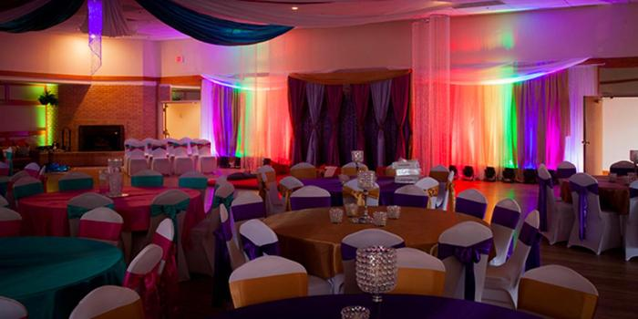 Cherry Hill Ballroom wedding venue picture 11 of 12 - Provided by: Cherry Hill Ballroom