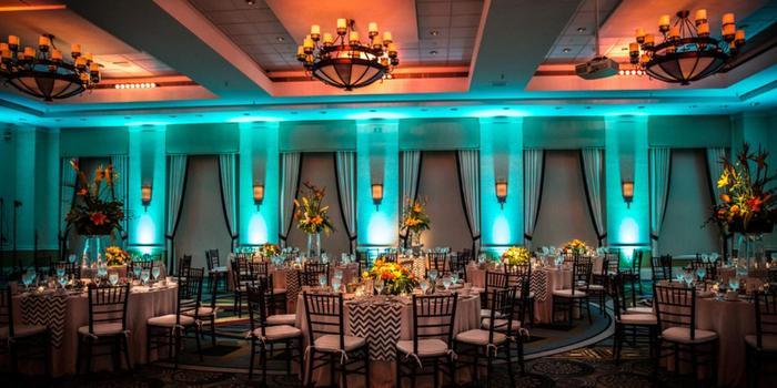 Hilton Virginia Beach Oceanfront Weddings