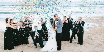 Hilton Virginia Beach Oceanfront weddings in Virginia Beach VA
