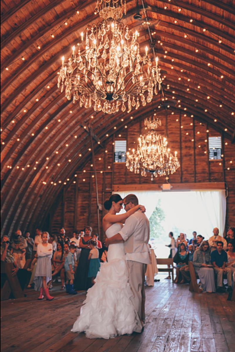 Irons Mill Farmstead Weddings