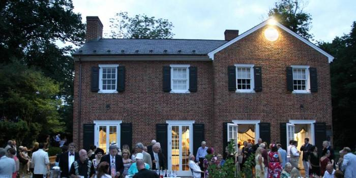 Museum Of The Shenandoah Valley Wedding Venue Picture 5 10 Provided By