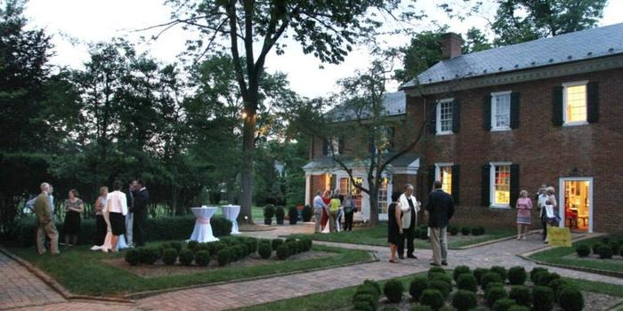 Museum Of The Shenandoah Valley Wedding Venue Picture 2 10 Provided By