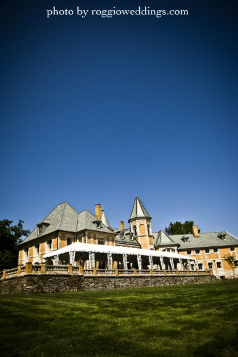 Cairnwood Estate wedding venue picture 4 of 11 - Photo by: Roggio Weddings Photography